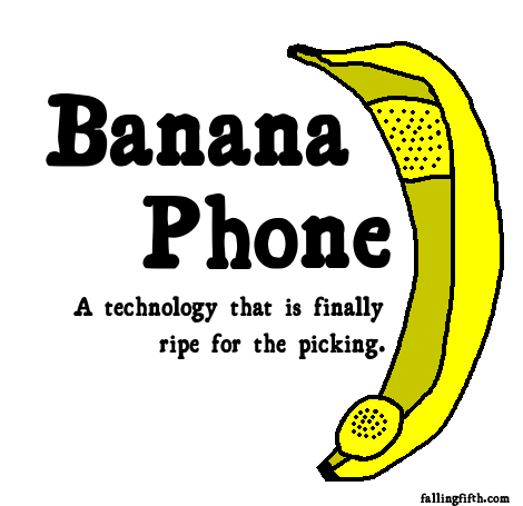 And a phone that appeals to all people.