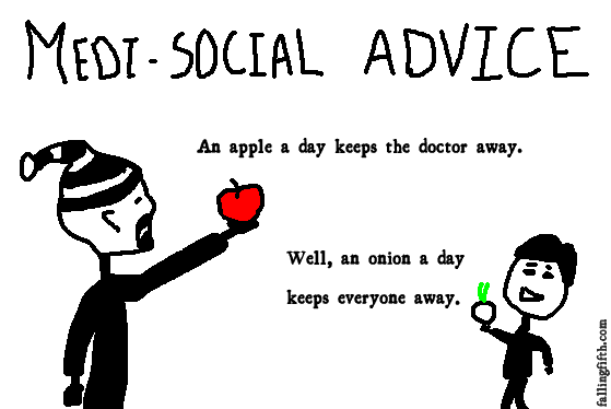 Medi-Social Advice